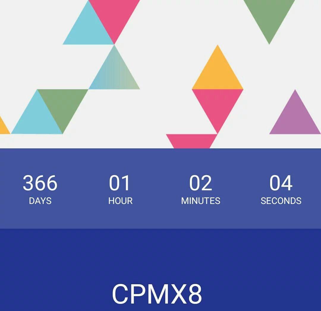 Ya quiero que sea #CampusParty 2017. No me quiero quitar mi pulsera. Amé #CPMX7 ! Nos vemos en #CPMX8 ! https://t.co/e6MiPlBeQQ