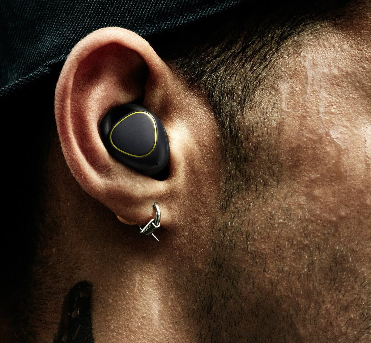 Gear IconX Launched, So Is it The Year of the Hearable?