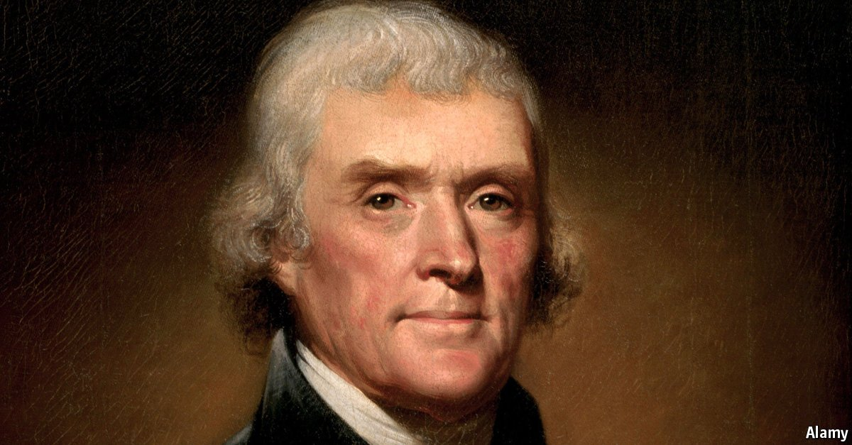 thomas jefferson and bill clinton essay Thomas jefferson, america's third president and leading political thinker, was born at shadwell in albemarle county, virginia jefferson was elected to the house of burgesses, the virginia legislature, in 1769 and established his reputation as a writer on political issues, but not as an orator.