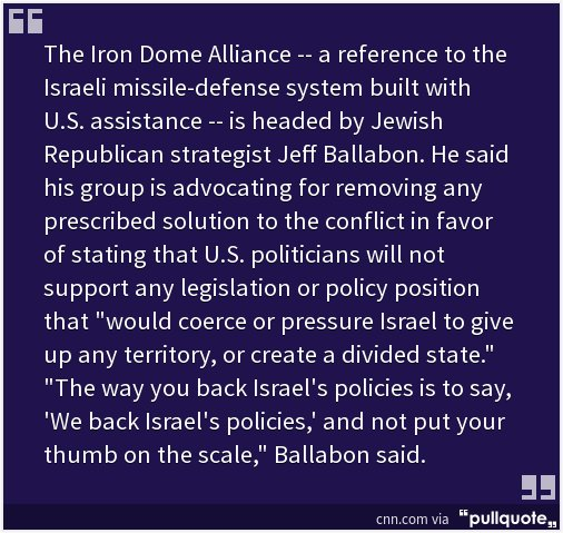 Image result for iron dome alliance