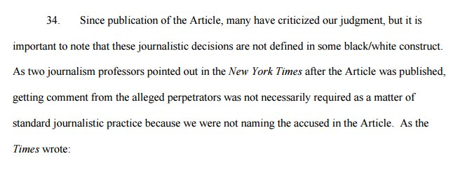 Like Erdely, Woods points to the comically biased reporting on issue of New York Times to justify RS approach: https://t.co/1JG4vxXSKE