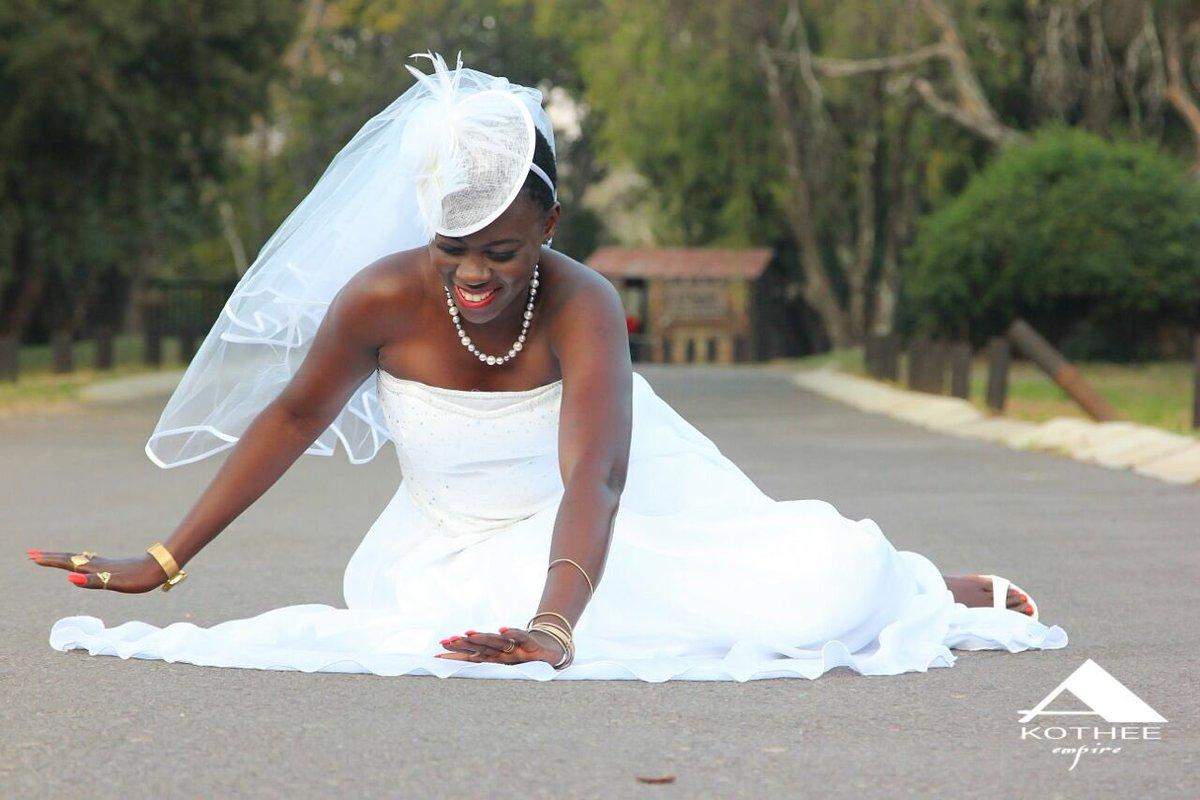willis raburu wedding