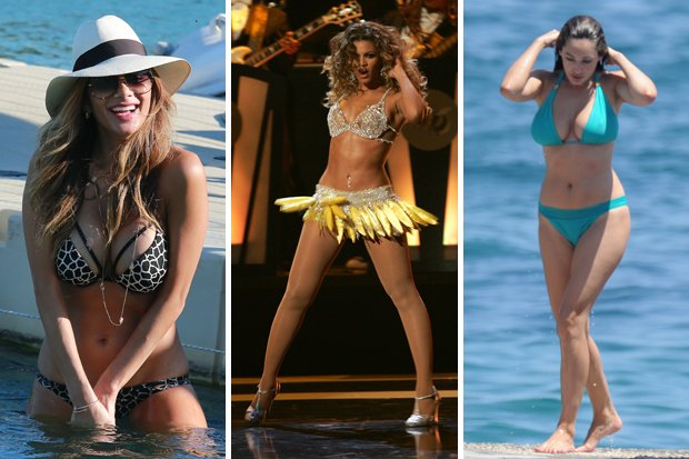 Very valuable Michelle keegan bikini seems excellent