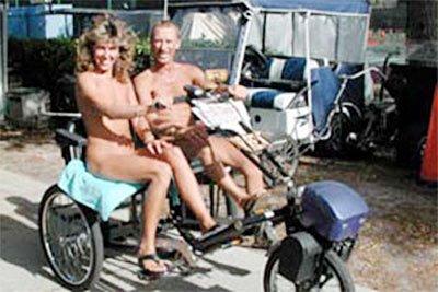 Francie swift nude