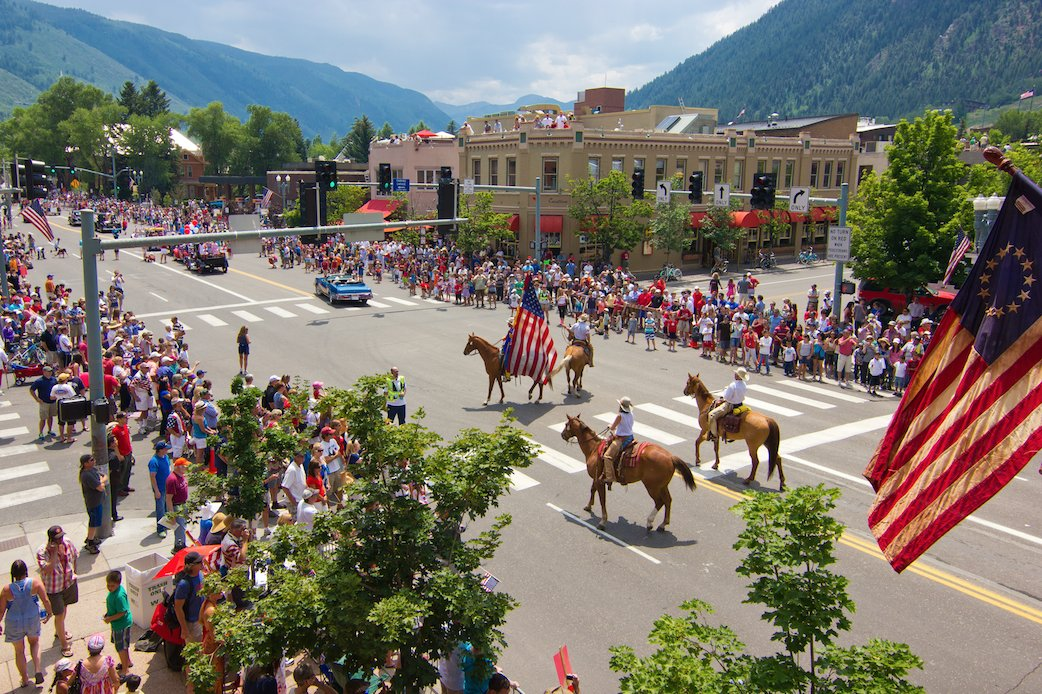 Happy #4thOfJuly from #Aspen, #Colorado! https://t.co/cPpmXJqUfa