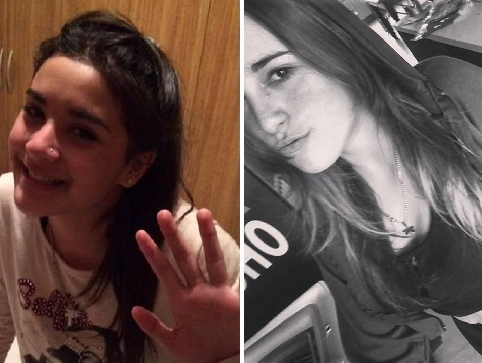 Angustiante búsqueda de dos niñas que desaparecieron al ir al colegio en Guaymallén https://t.co/SjenR141mZ https://t.co/9ps92PZc2W