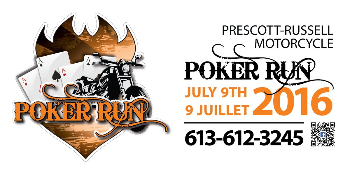 Rockland poker run