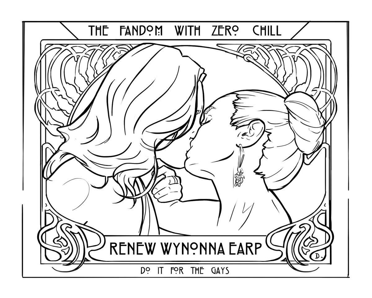 Wynonna Earp Fans on Twitter: \
