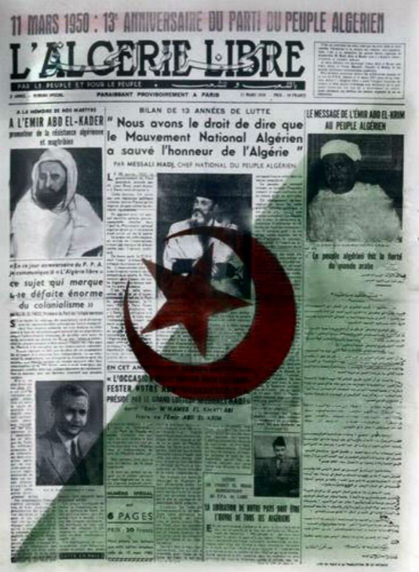 Happy Independence Day to the country that I'm immensely proud to call mine  #5juillet1962 viva l'Algérie!!! <br>http://pic.twitter.com/aVr75VvpA1