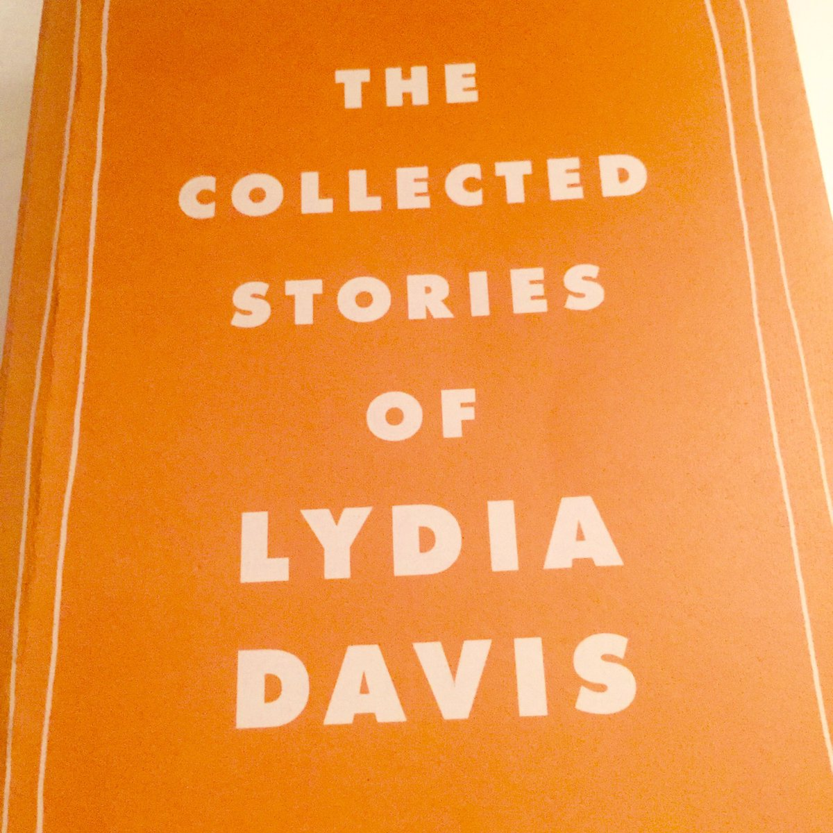 "Housekeeping Quotes Lydia Davis Quotes On Twitter ""'housekeeping Observation"