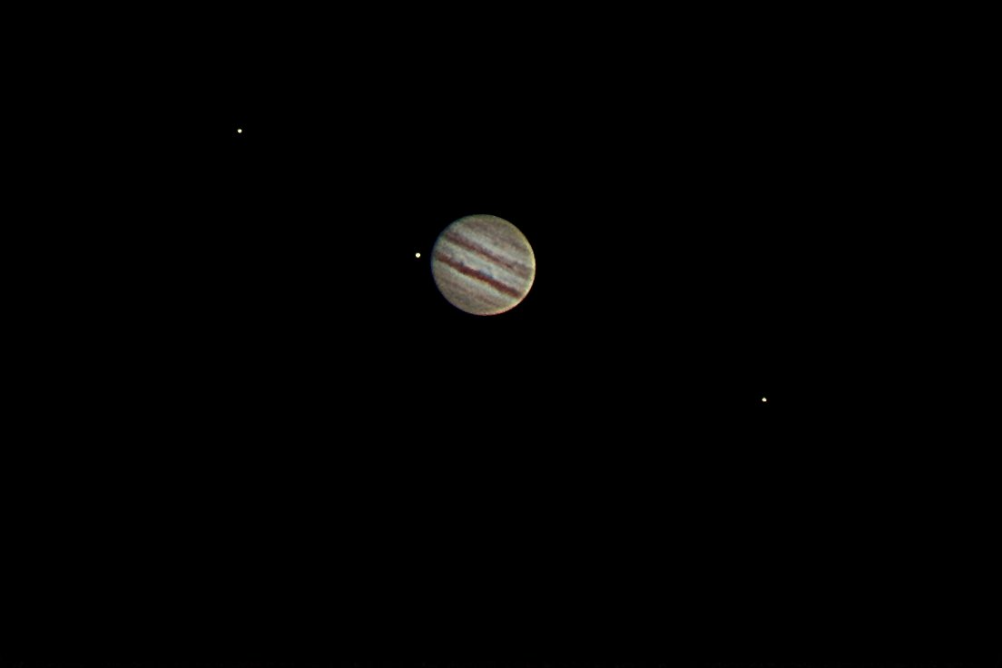 My best #Jupiter image to date - can't wait to see what #Juno sends us!  Should be amazing! https://t.co/J828eHanQQ
