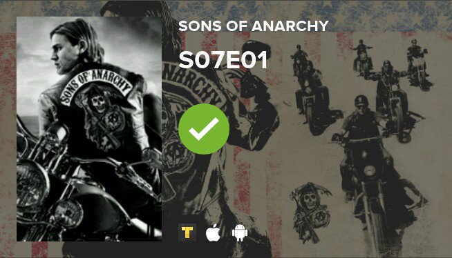 Sons of Anarchy S07 Nl Sub
