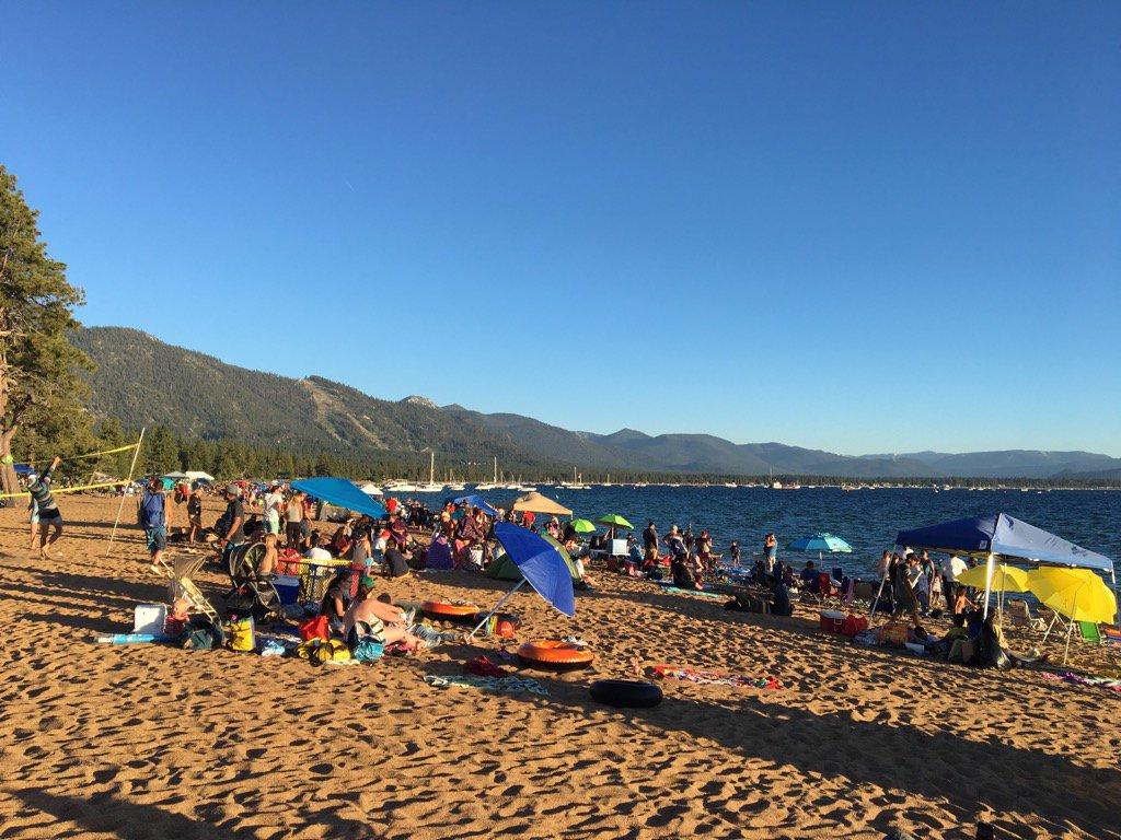 7 47 Pm 4 Jul 2016 From Nevada Beach