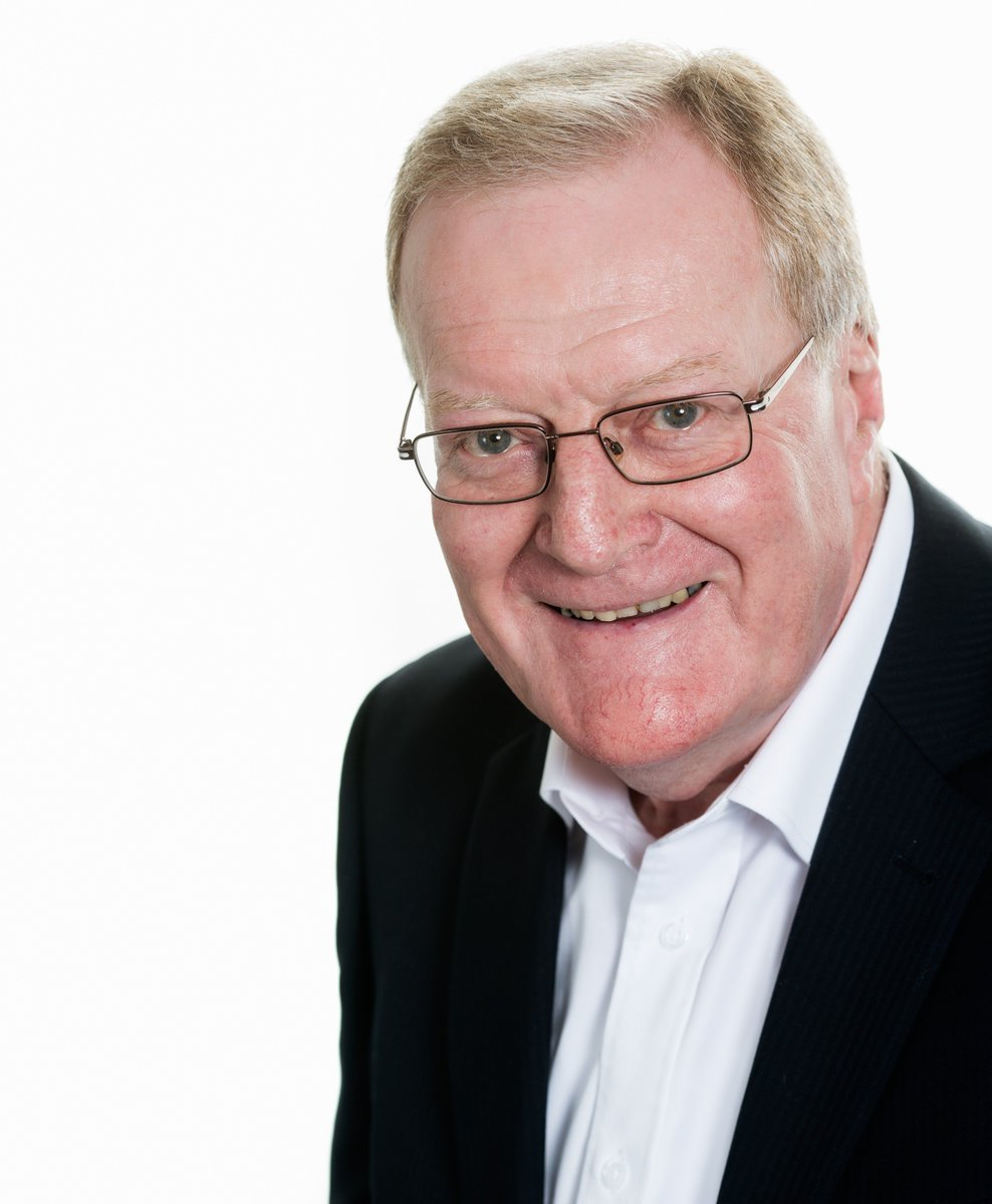 6PR is saddened to announce the passing of Rod Tiley. Rod passed away this morning surrounded by his loving family. https://t.co/tk0Ab8c9Je