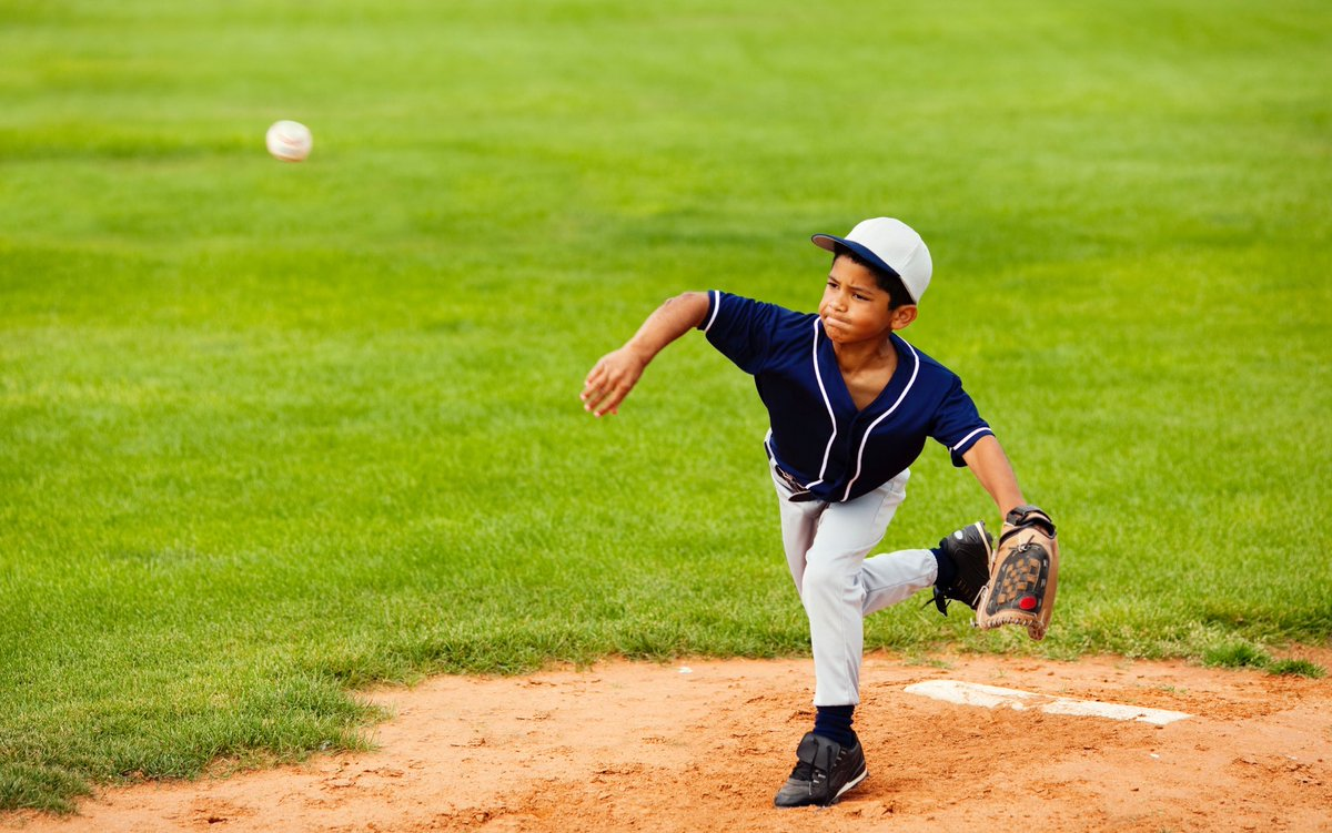 importance of youth sports Youth sports is the new keeping up with the joneses the parents try to one-up each other, said tony korson, founder of koa sports, a nonprofit sports league in montgomery county that tries.