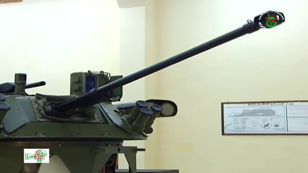 الجزائر تنشر 304 مدرعه BMP-2M مزوده بوحدات قتاليه نوع Berezhok CmmH0XMWgAA0_7M