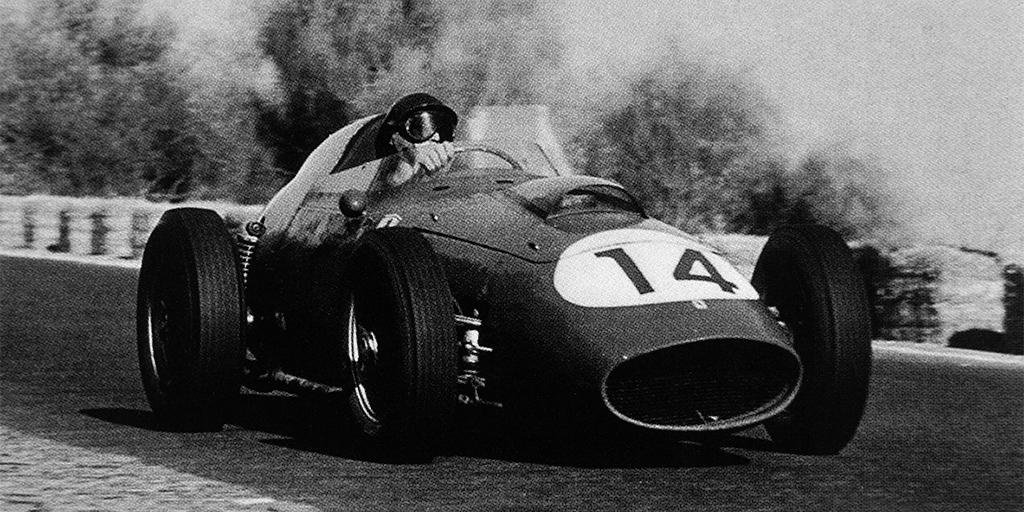 """Zdravko on Twitter: """"Fritz d'Orey 🇧🇷 in Maserati 250F made his #F1 debut  at Reims with Scuderia Centro Sud. #OTD 1959 #FrenchGP  https://t.co/zd4P1AIvz0"""""""