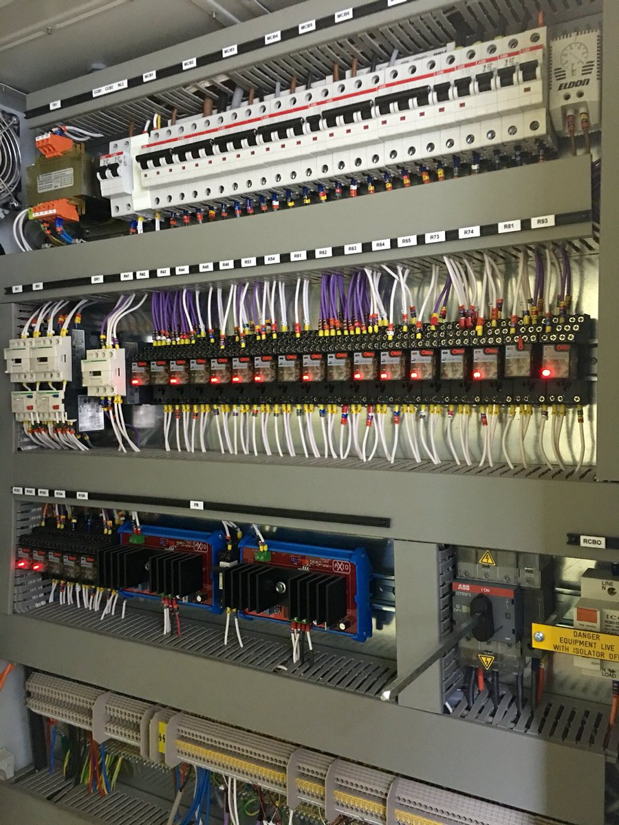 gbc wearecontrols twitter a gorgeous sunny day here in jersey to be working outside on a chiller panel we installed nov2015 s gbc compic twitter com pzdxkpwrhy
