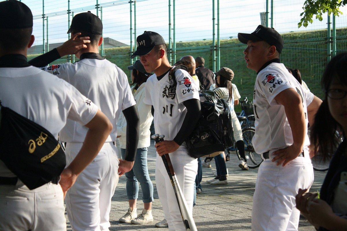 野球部 - 北海道鵡川高等学校