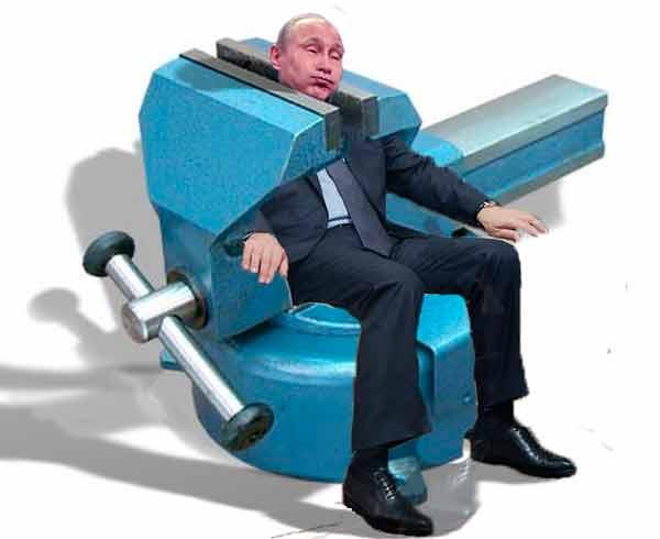 Рада в среду рассмотрит обращение к Конгрессу США с призывом законодательно закрепить санкции против России до возвращения Крыма - Цензор.НЕТ 621