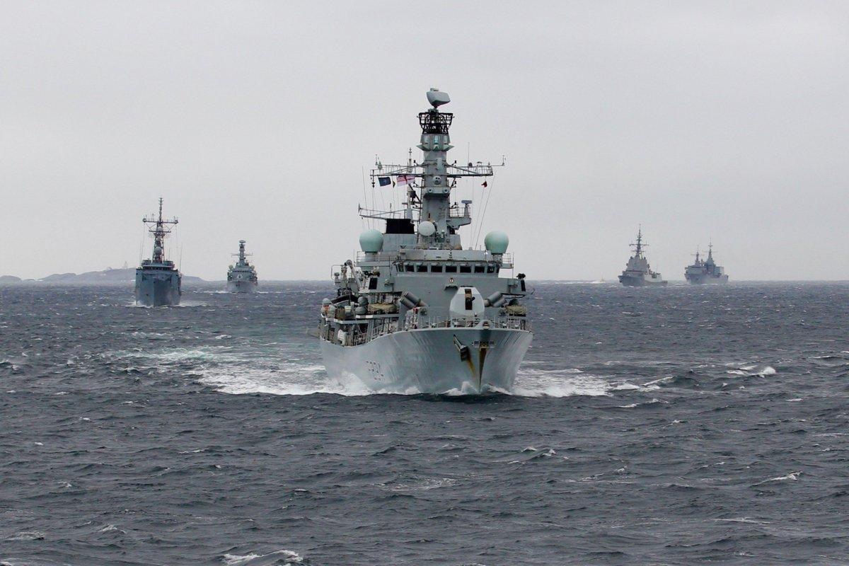 военные корабли великобритании картинки