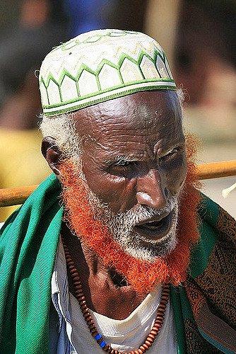 Fatuma On Twitter Red Beard Swag The Somali Sufi Punk Culture