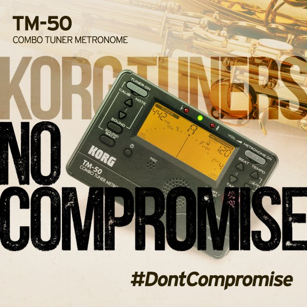 Want to win a #KORG TM-50 for today's #TunerTuesday? #Retweet & we'll pick a winner Fri! #nocompromise. #DemandKorg https://t.co/vWsZvt6bbZ