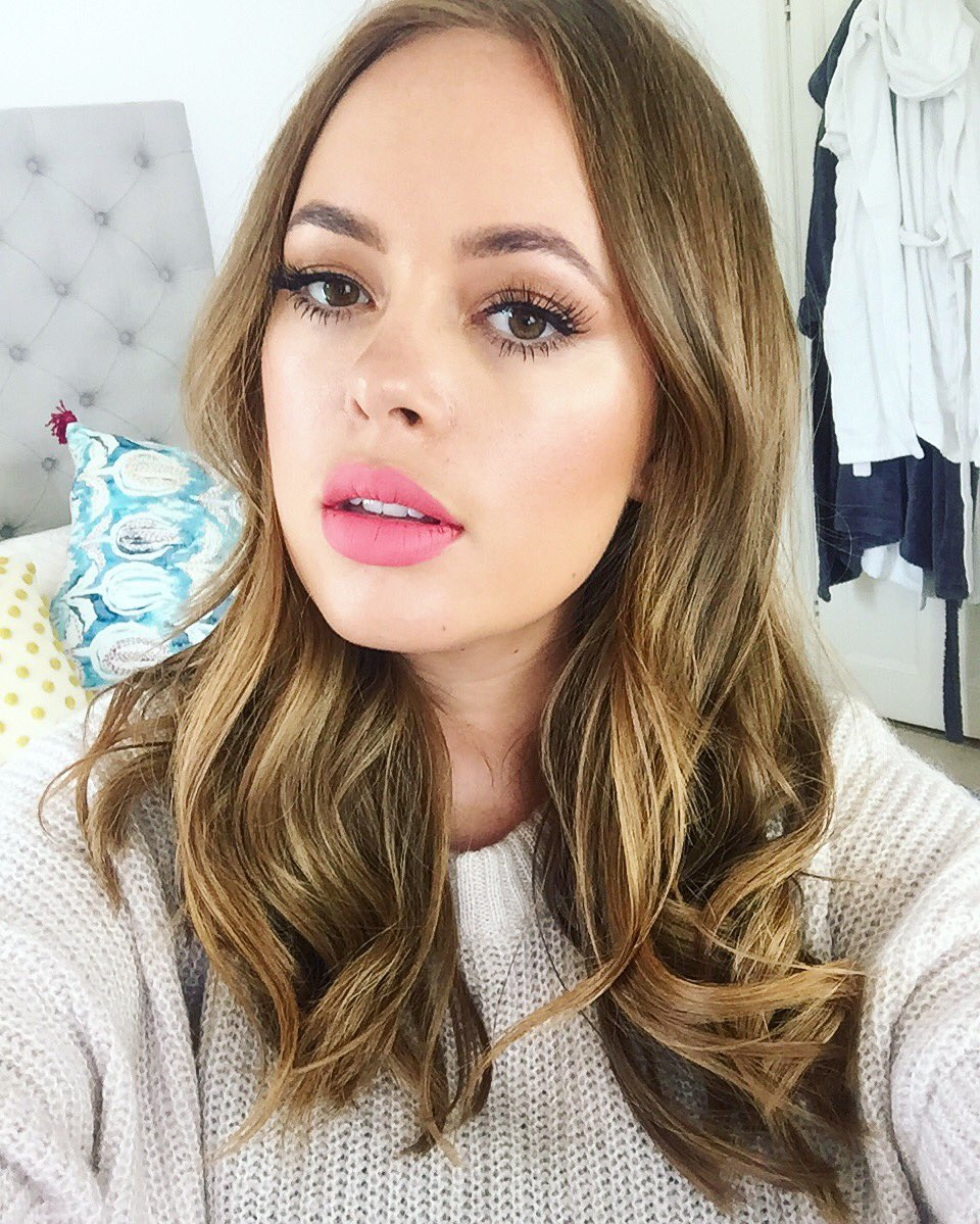 Tanya Burr On Twitter Wearing My Tburrcosmetics Matte Lip Colour