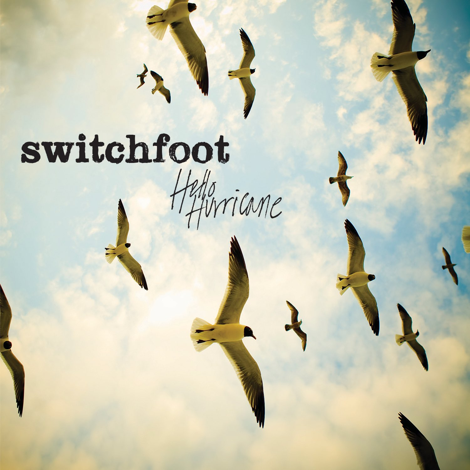 "Switchfoot on Twitter: ""Hello Hurricane is WHERE THE LIGHT SHINES ..."