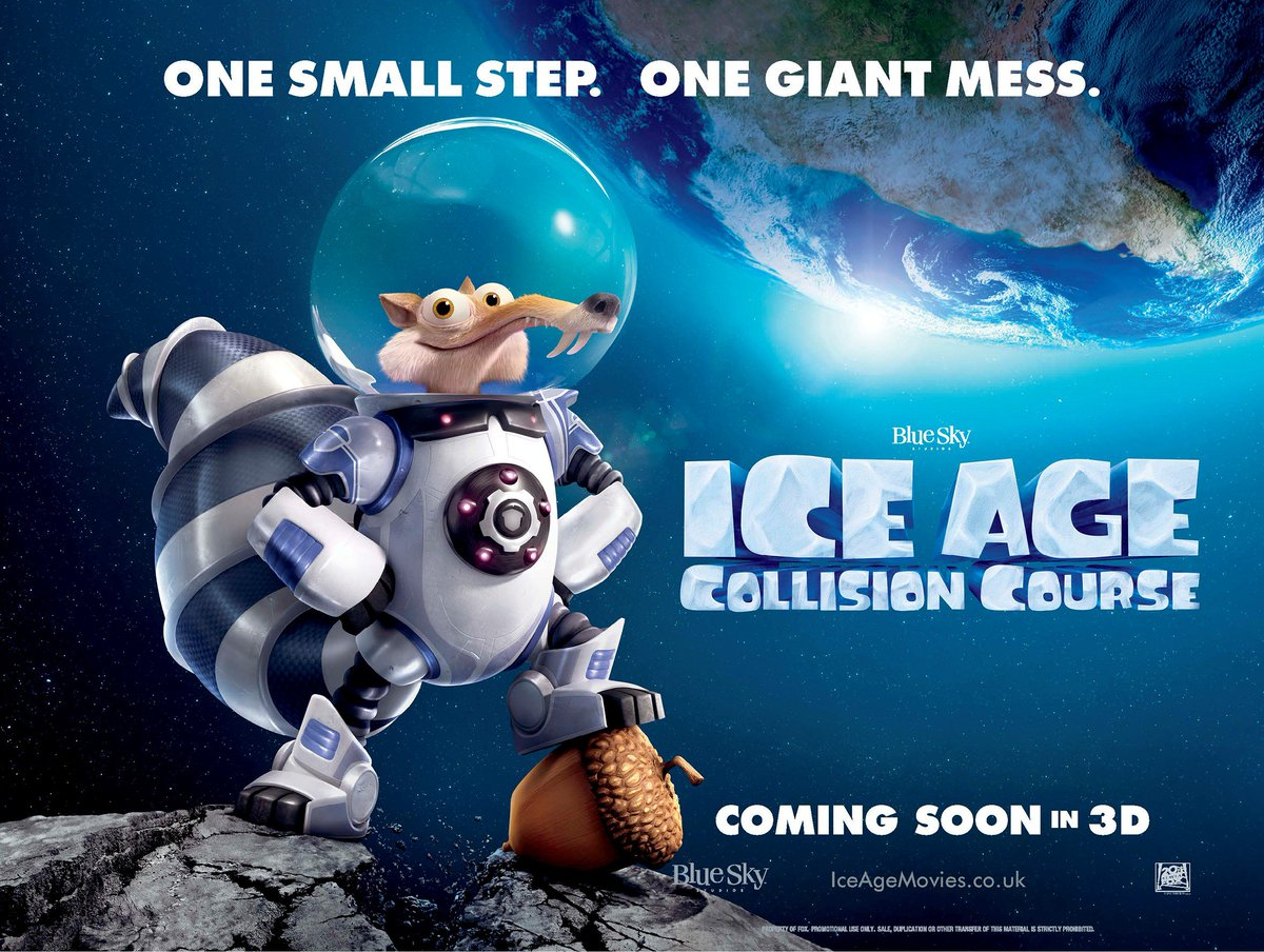 ice age 5 collision course watch online free