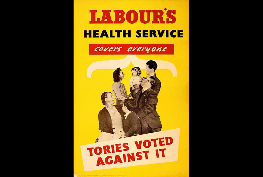 July 5th 1948 is nhs birthday - for those not old enough to remember I hope this helps https://t.co/T4RRRQkKt0
