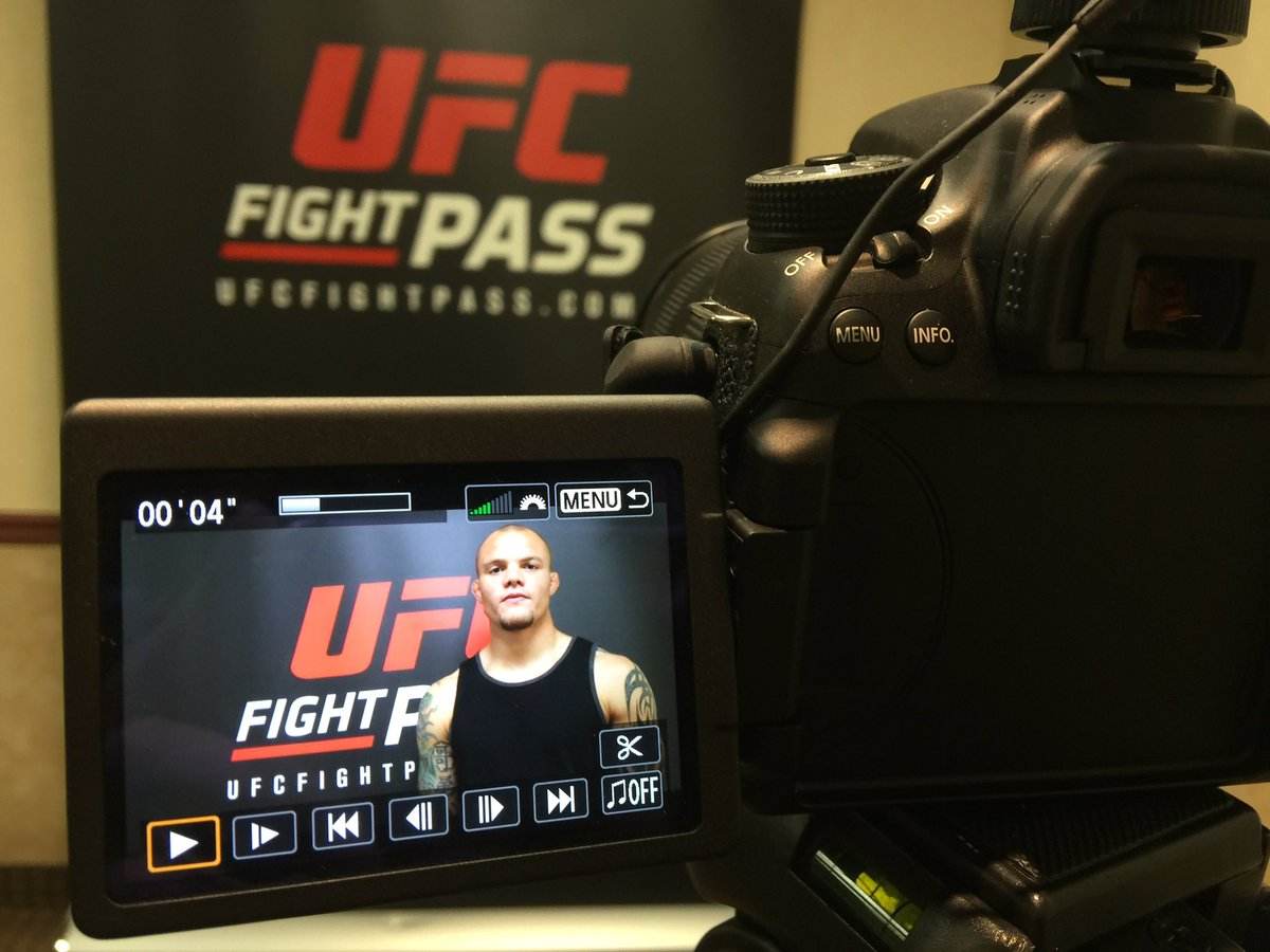 UFC Fight Pass (@UFCFightPass) | Twitter