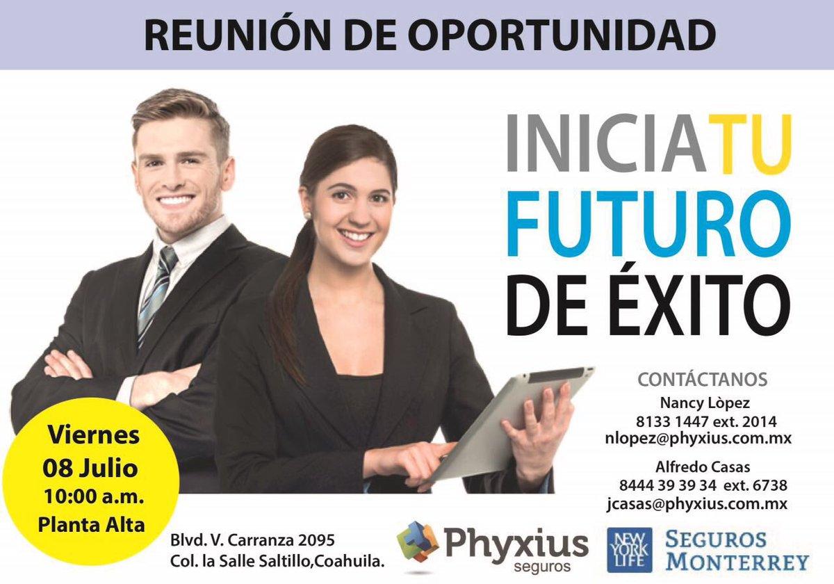 Invita a alguien con talento, bríndale la oportunidad de desarrollarse profesionalmente!! @TecMtySaltillo https://t.co/j9or2oYgaf