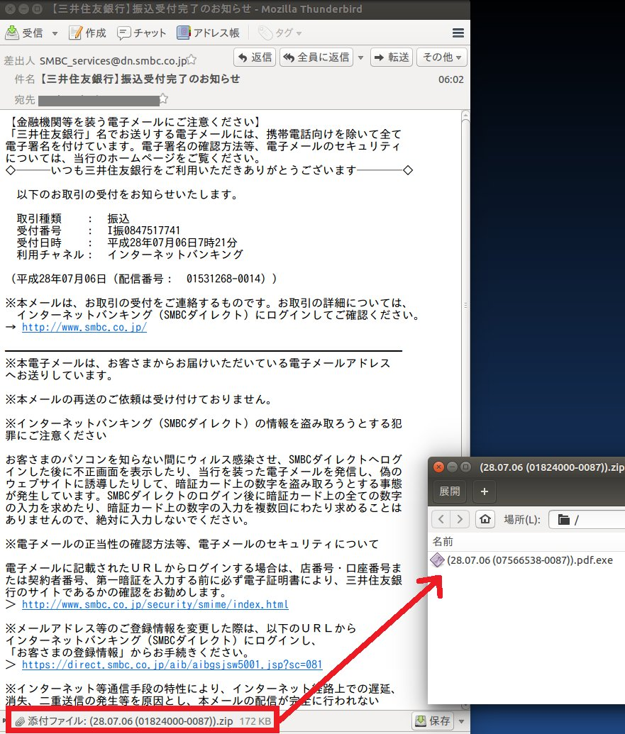 申し込み 銀行 バンキング 住友 三井 インターネット