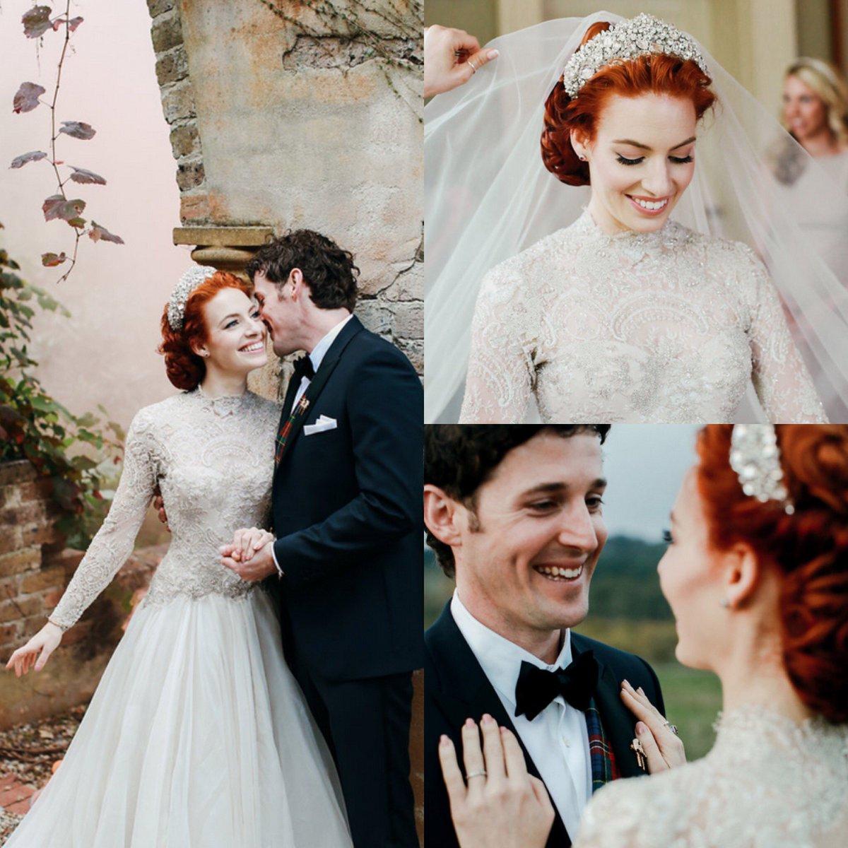 Wiggle wedding emma An Enchanting