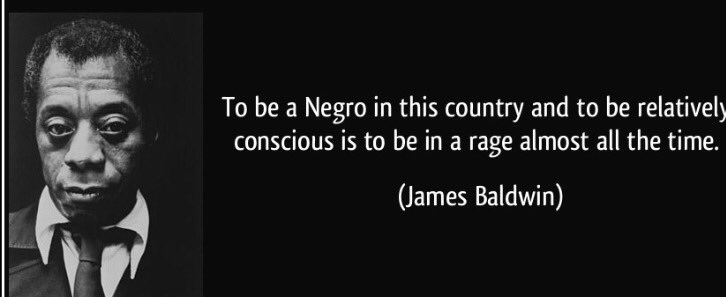 I first read this quote in 9th grade. It woke me up. It must wake all of us who aren't Black. #altonsterling https://t.co/7NcNKQBuWc