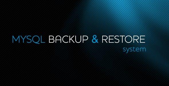 backupdatabase hashtag on Twitter