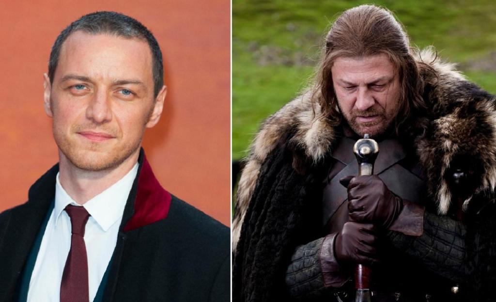 This has GoT to happen! James McAvoy to play young Ned Stark in Game of Thrones spin-off https://t.co/6gRqnVheUN https://t.co/EZOg7J6WVC