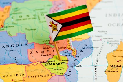 I stand with the brothers in Zimbabwe right now, a country belongs to the people and not a politician #ZimShutDown https://t.co/RmnAXkZrP5