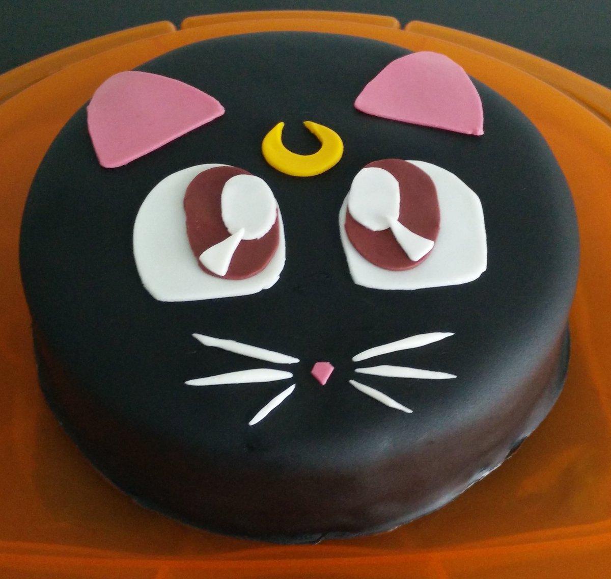 Happy Birthday Luna! CmqofdvWgAAvwgs