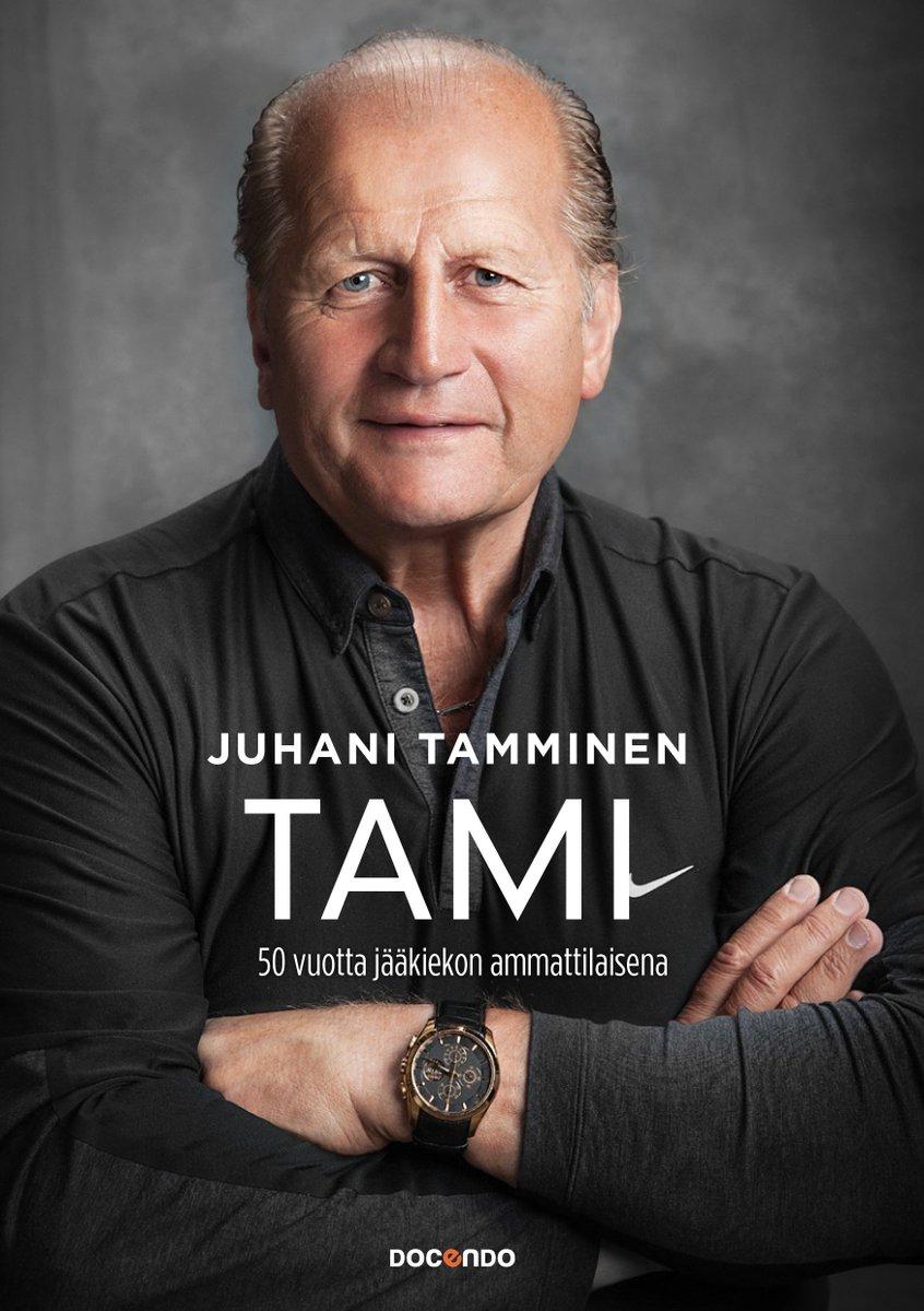 Juhani Tamminen Twitter