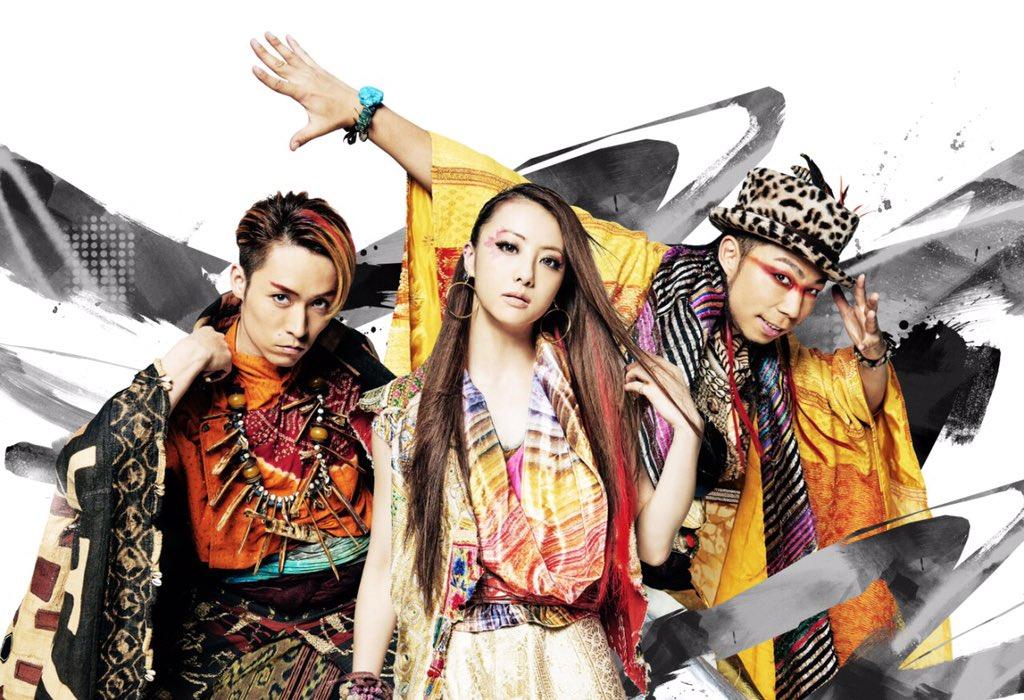8/3(水)発売 ニューシングル DANCE EARTH PARTY feat.banvox+DRUM TAO 「NEO ZIPANG〜UTAGE〜」 ビジュアル解禁! https://t.co/AHcXuLqUwU https://t.co/dqcQqXFx1I