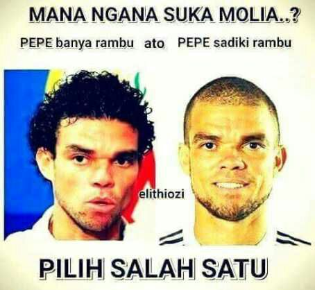 Yang mana? 😂 #kaskado_mdo #manado #football
