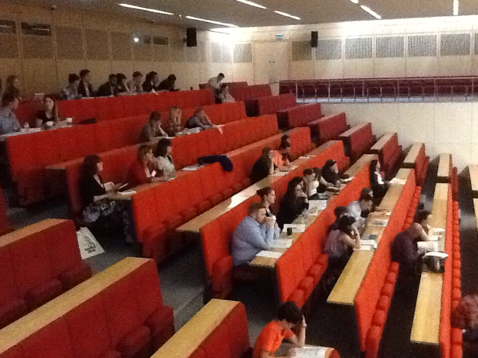 Spot yourself if you are at the postgrad plenary @BSCPG1 #BSCConf16 https://t.co/xkdsSe4OqH