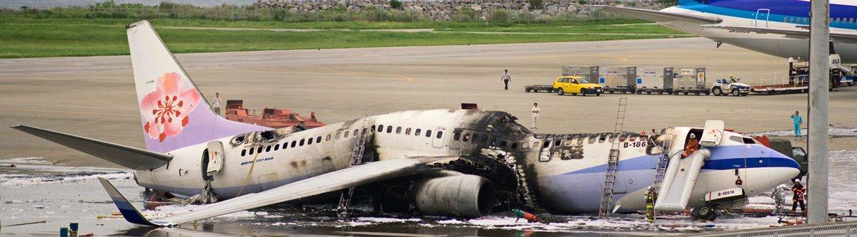 Air Crash Disaster on Twitter: