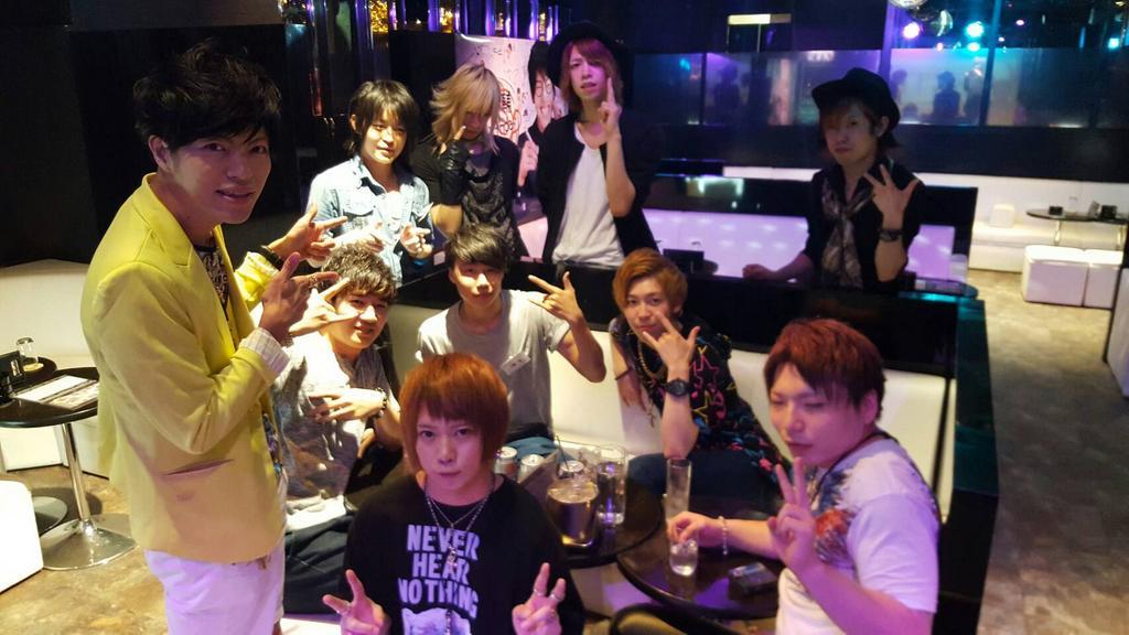 札幌ジェントリー hashtag on Tw...