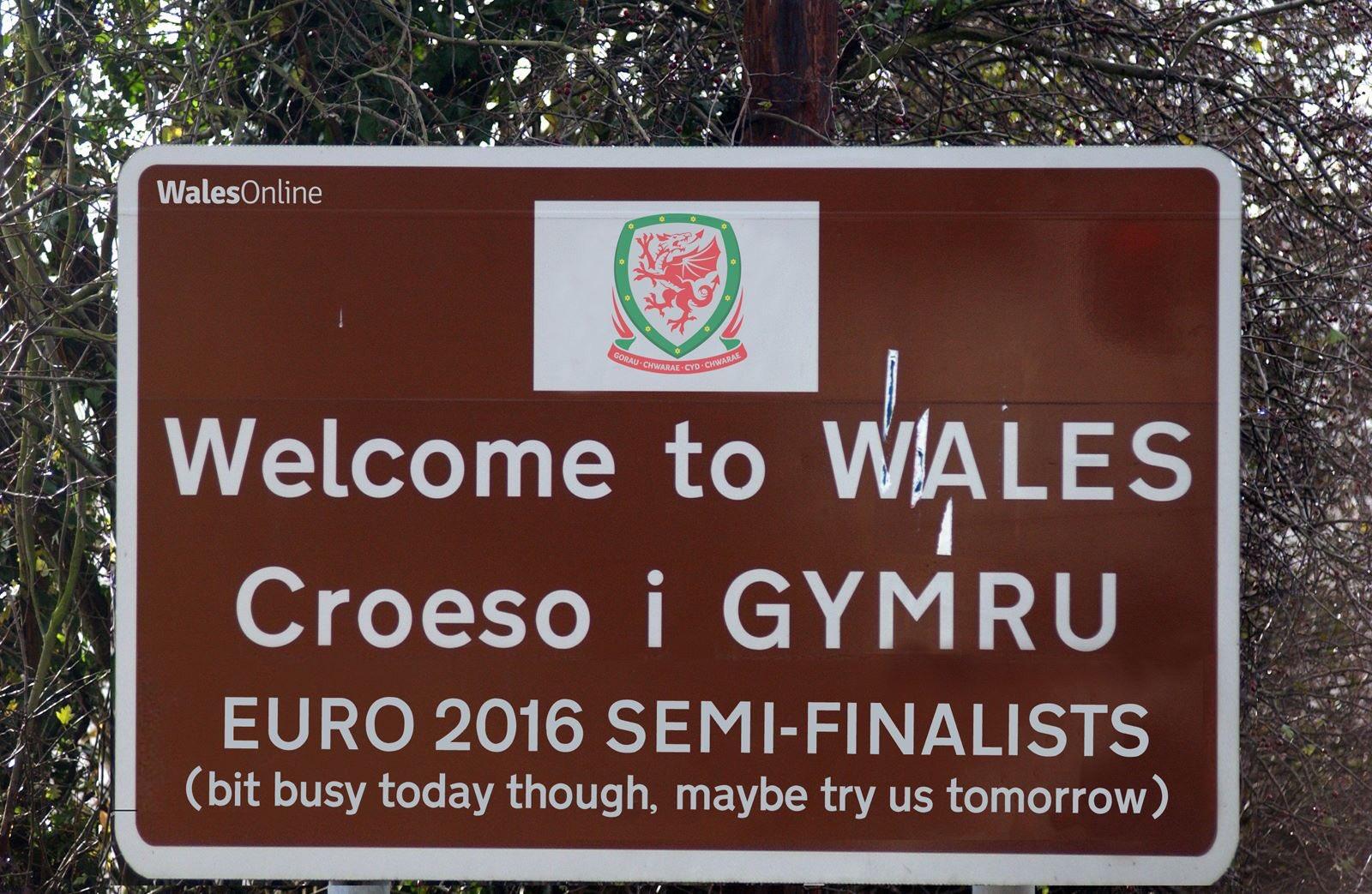 Португалия - Уэльс. Как это было - изображение 33