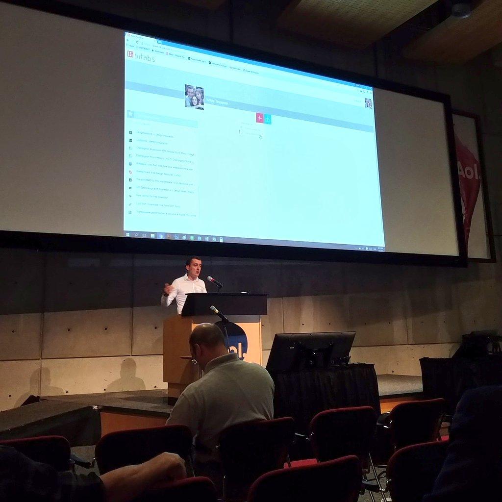 #Hitabs is like Dropbox for your links. #TechBreakfast https://t.co/soR6bJvHUM