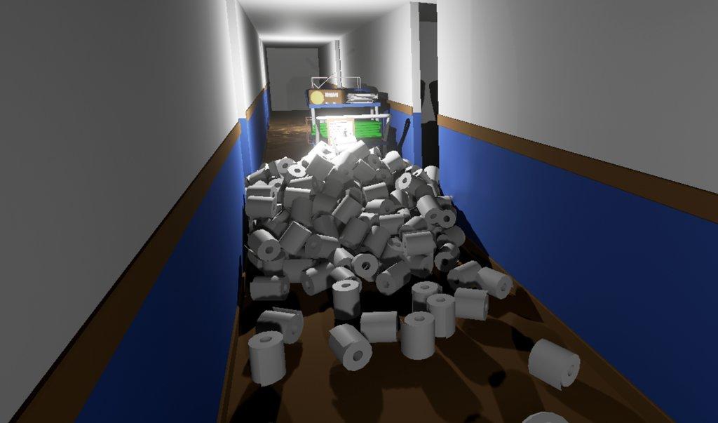 Скачать Игру Breach And Clean Через Торрент - фото 9