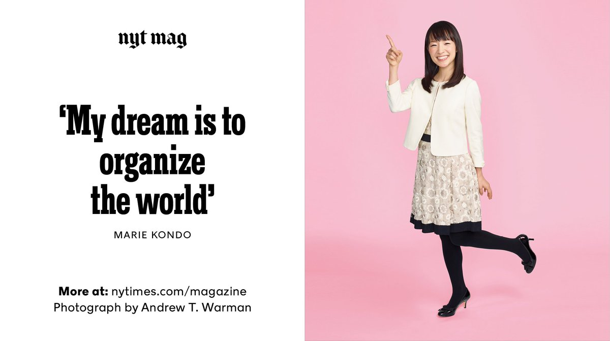 marie kondo and the ruthless war on stuff. Black Bedroom Furniture Sets. Home Design Ideas